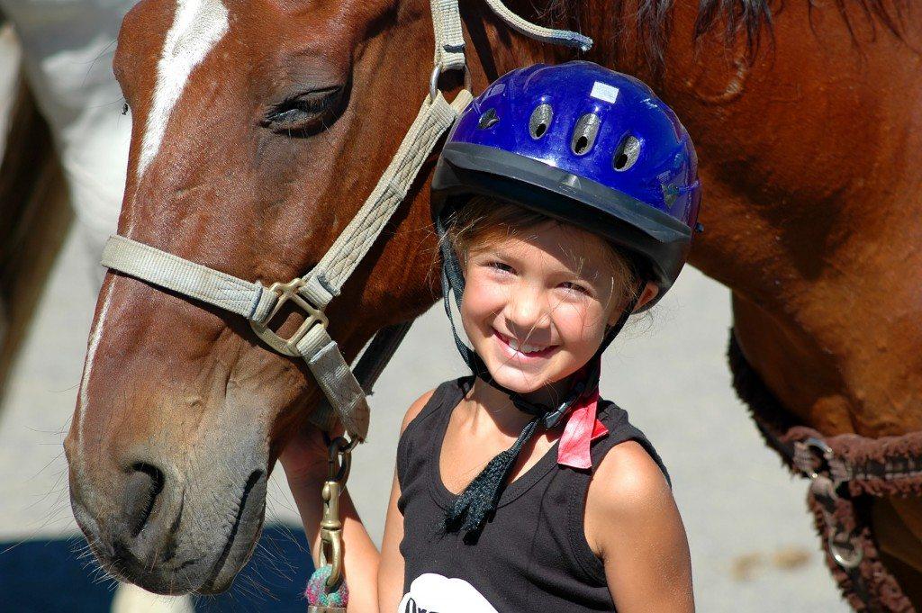 Equestrian Camp