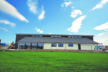 Andover Community Centre