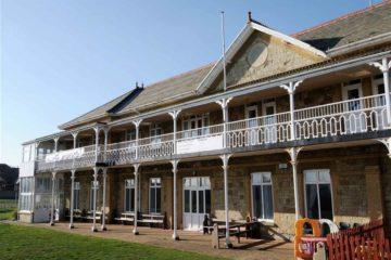 Winchester House Venue Hire