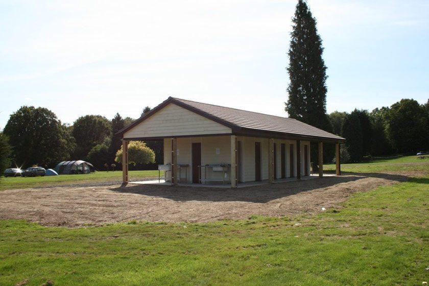 Facilities at Fairthorne