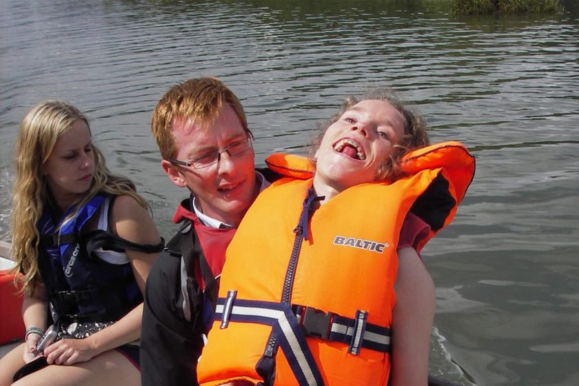 Grants and bursaries for activities are part of our charity.