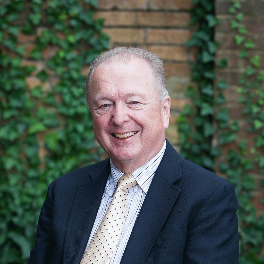 Ian Trustee