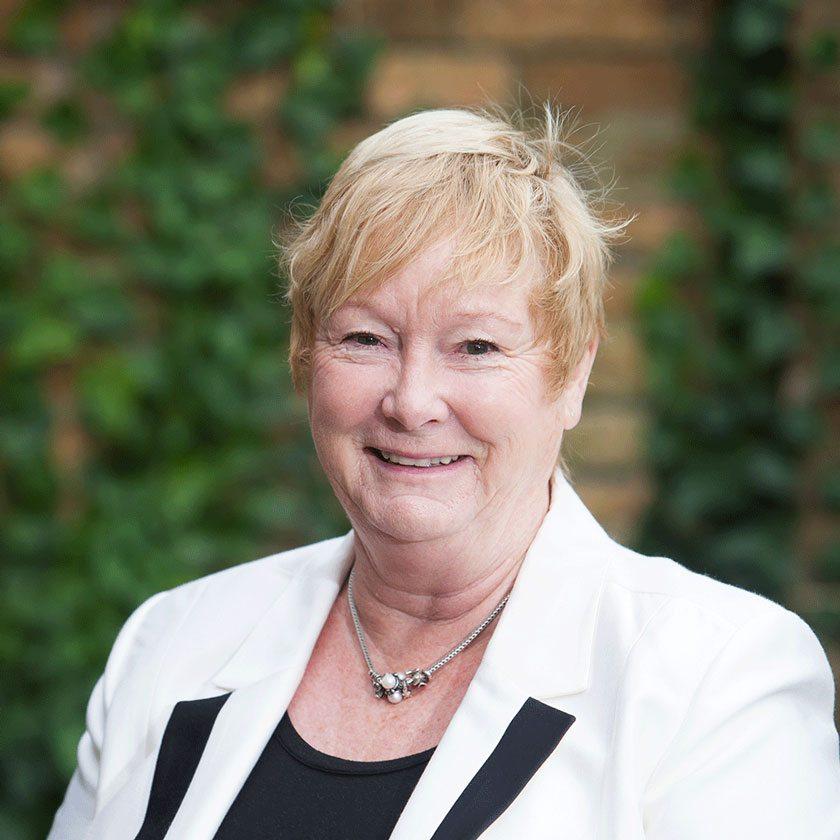 Judy Trustee