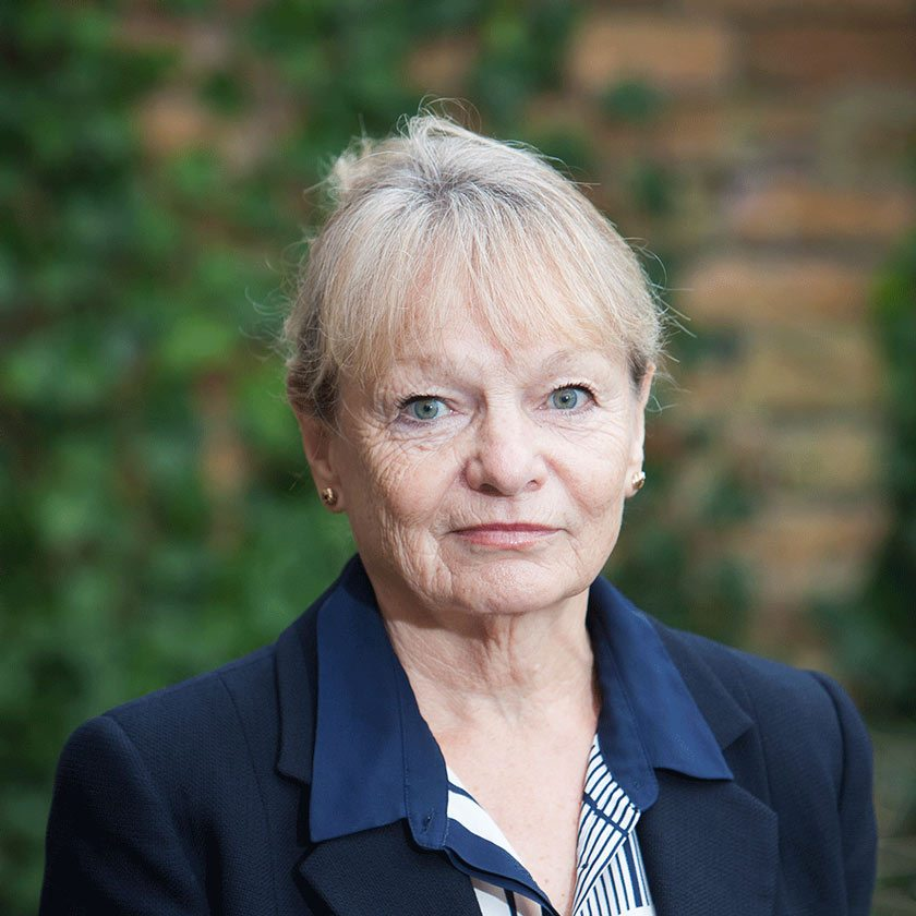 Sheila Trustee