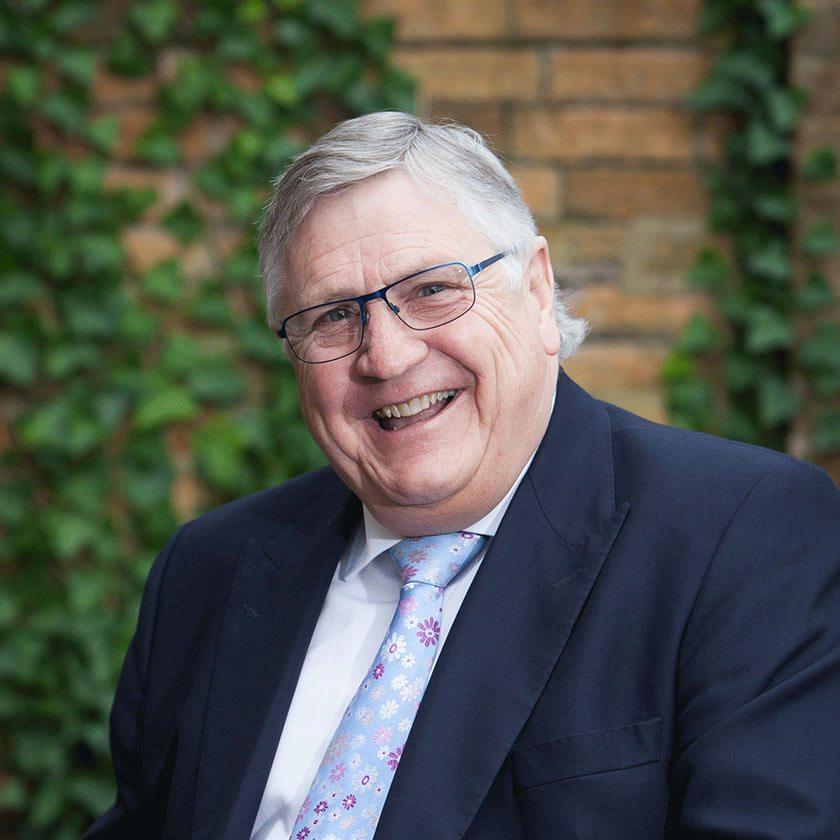 Tim Trustee