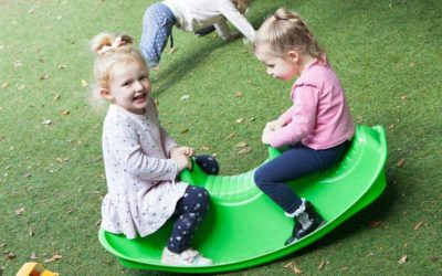 Outdoor play; Townhill Nursery & Pre-school