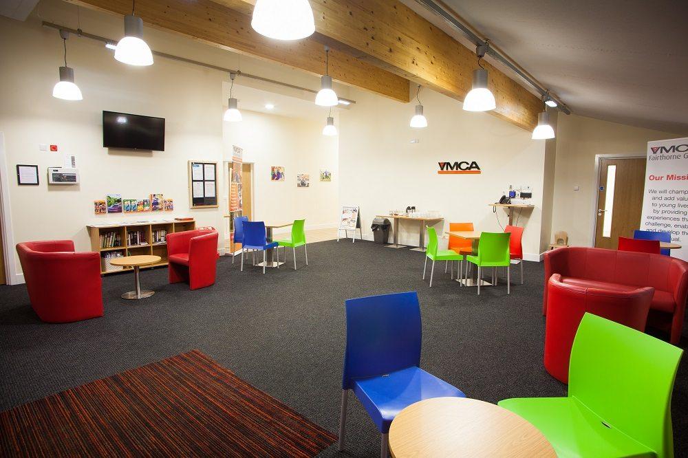 Jupiter House Foyer Ymca : Virtual tour andover community branch ymca